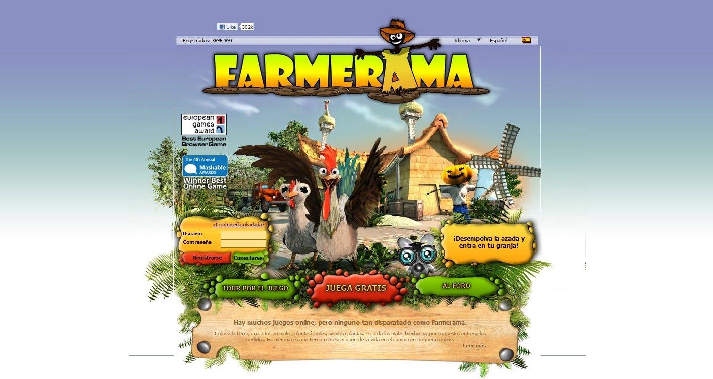 Farmerama Webapps image 7