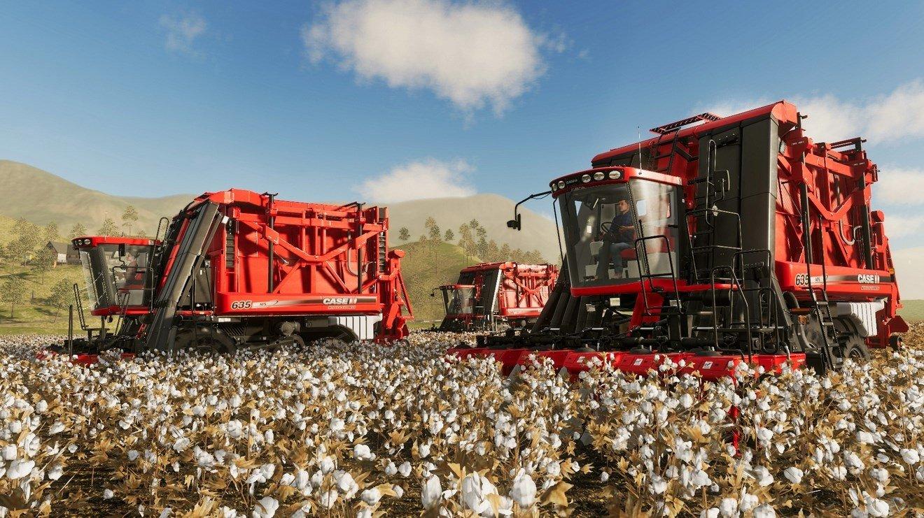 Farming Simulator image 7