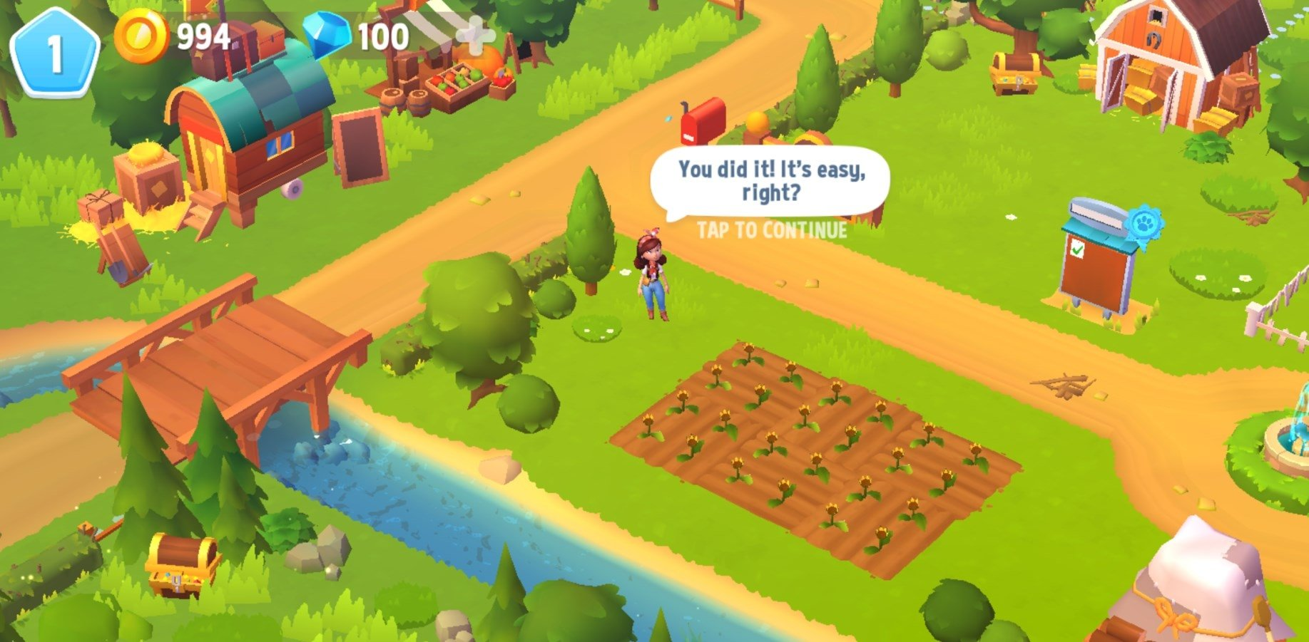 FarmVille 3: Animals 1 0 3936 - Download for Android APK Free