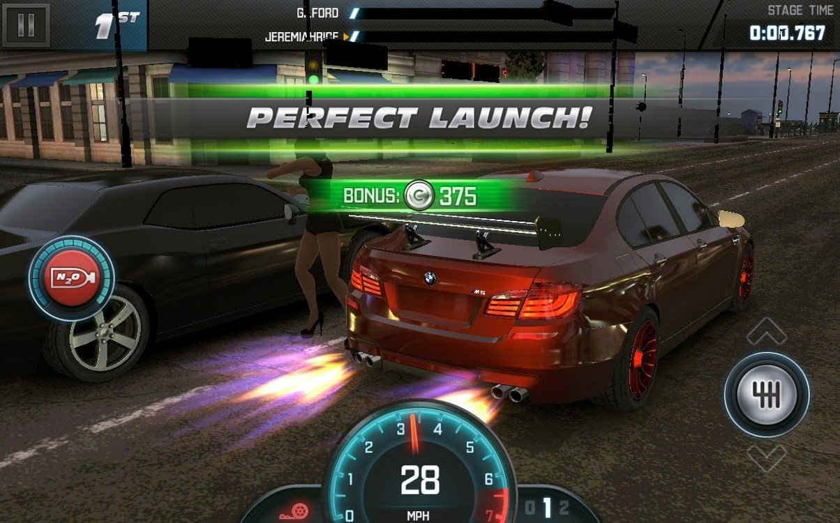 fast and furious 6 das spiel