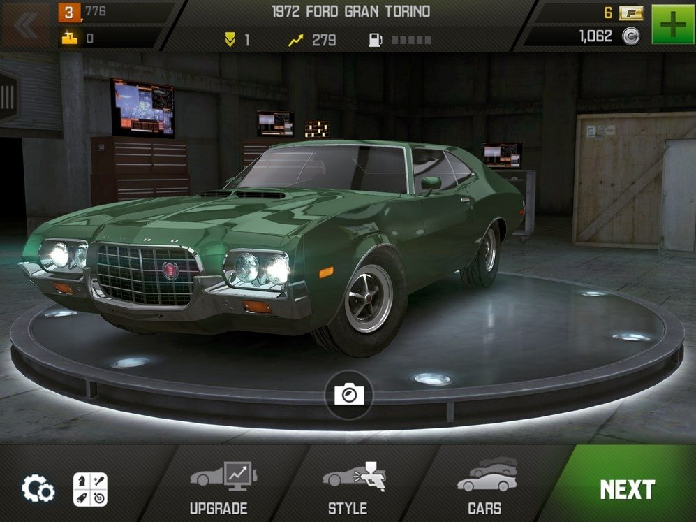 Fast  Furious 6 The Game 412 - Download For Android Apk Free-7893