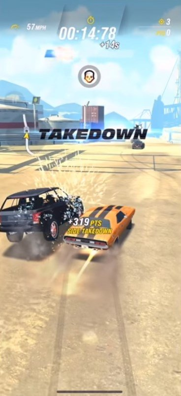 Fast & Furious Takedown 1 7 01 - Download for Android APK Free