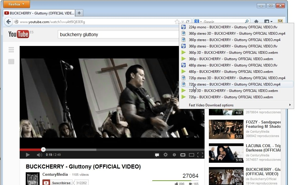 Fast Video Download image 4