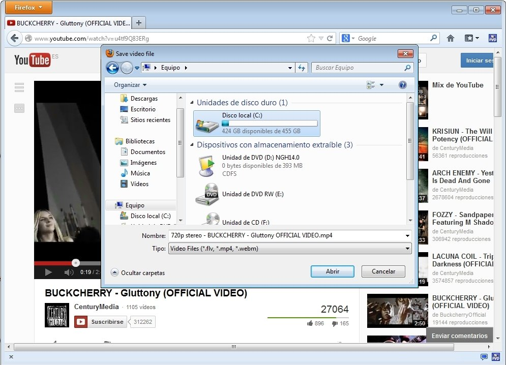Fast Video Download 4 2 5 - Download for PC Free