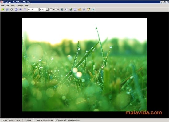 FastStone MaxView 3 2 - Download for PC Free