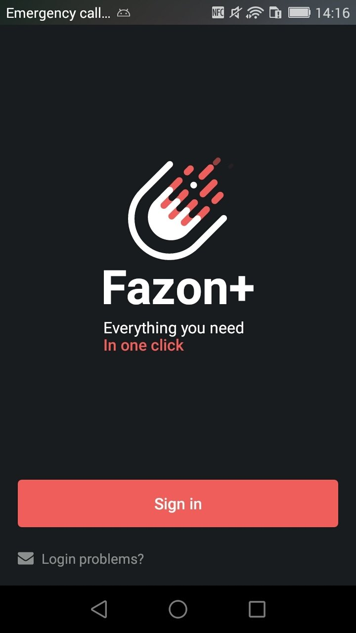 Fazon+ 1 3 3 - Download for Android APK Free