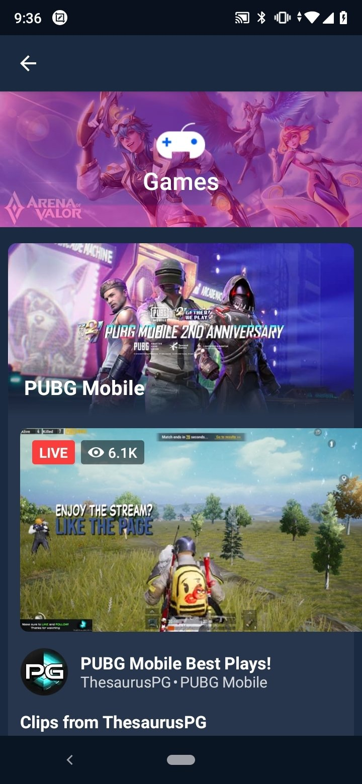 download fb gg facebook gaming 2 0 0 2 63 android apk free