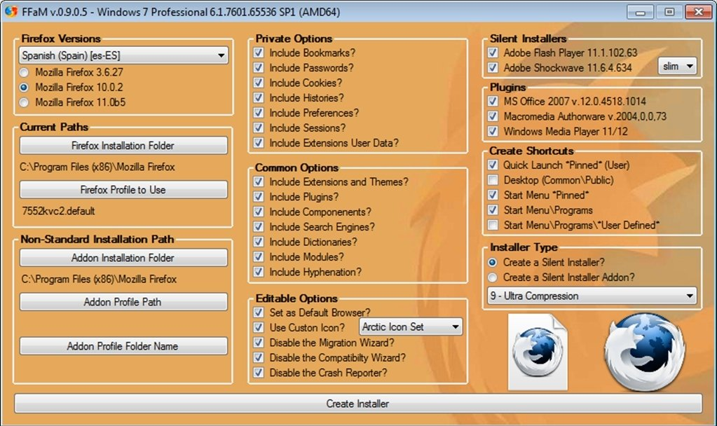 FFaM 1 0 2 11 - Download for PC Free