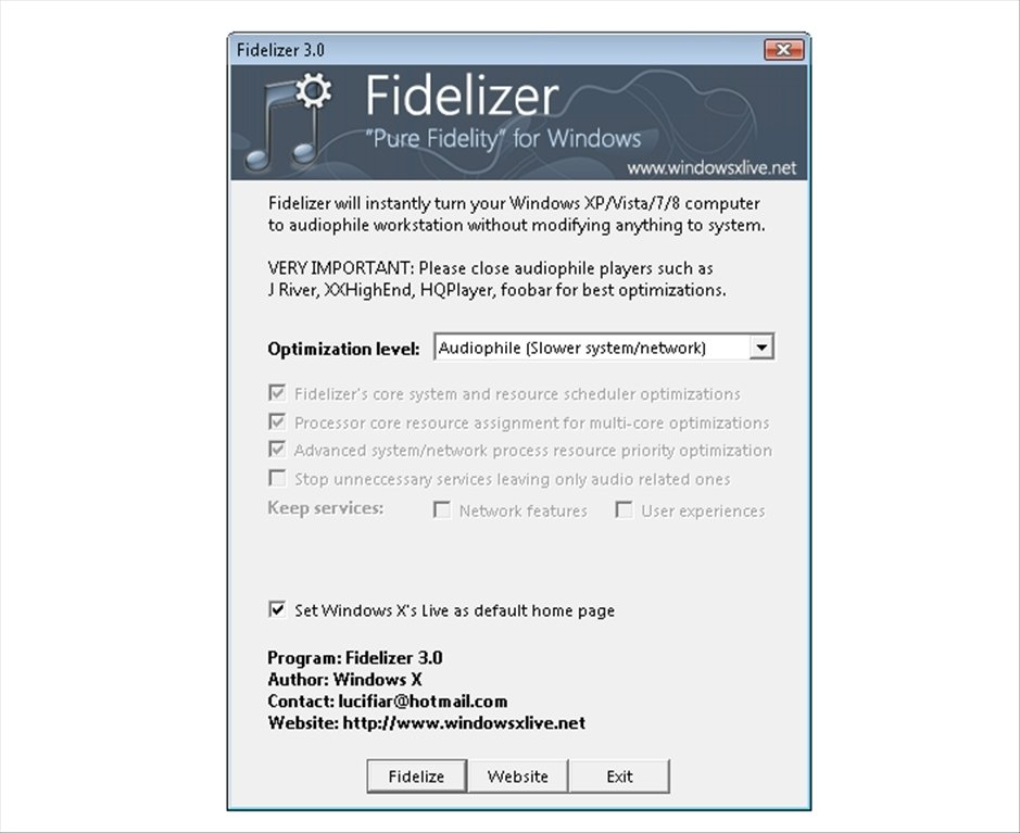 Fidelizer image 3