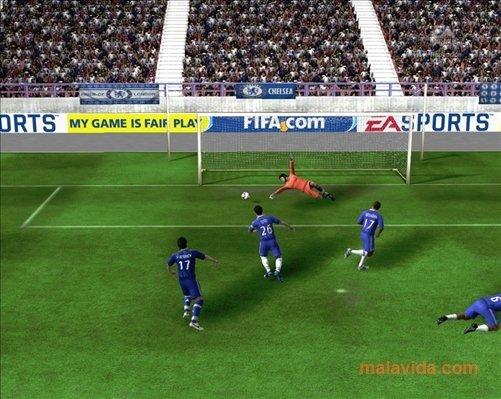 FIFA 09 image 4