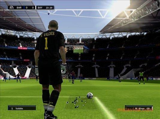 FIFA 10 image 7