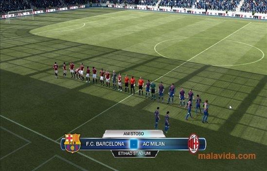 FIFA 12 Demo