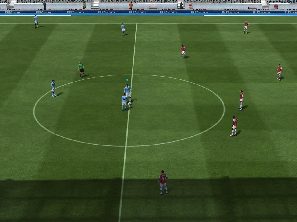 FIFA 13 image 7