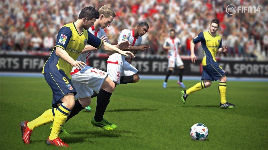 FIFA 14 image 8
