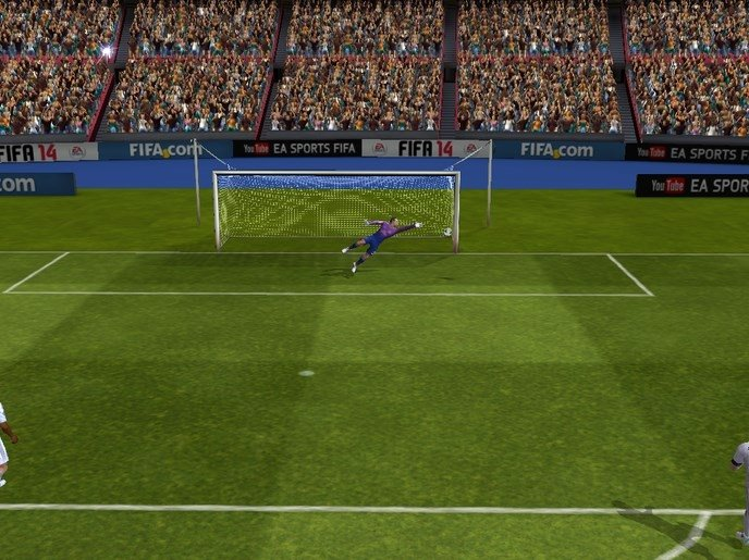 Iphone 5 fifa download
