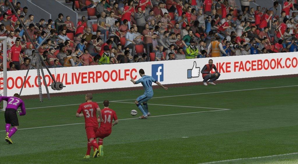 FIFA 15 image 8