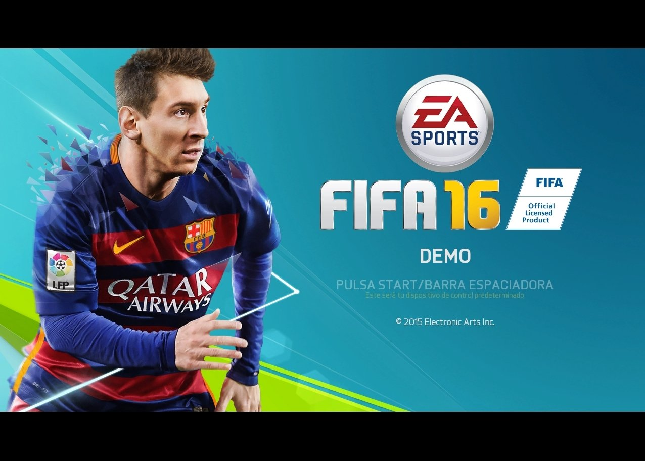 FIFA 16 image 8