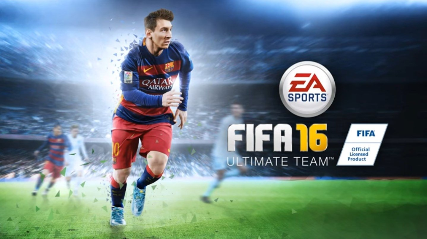FIFA 16 Ultimate Team Android image 8