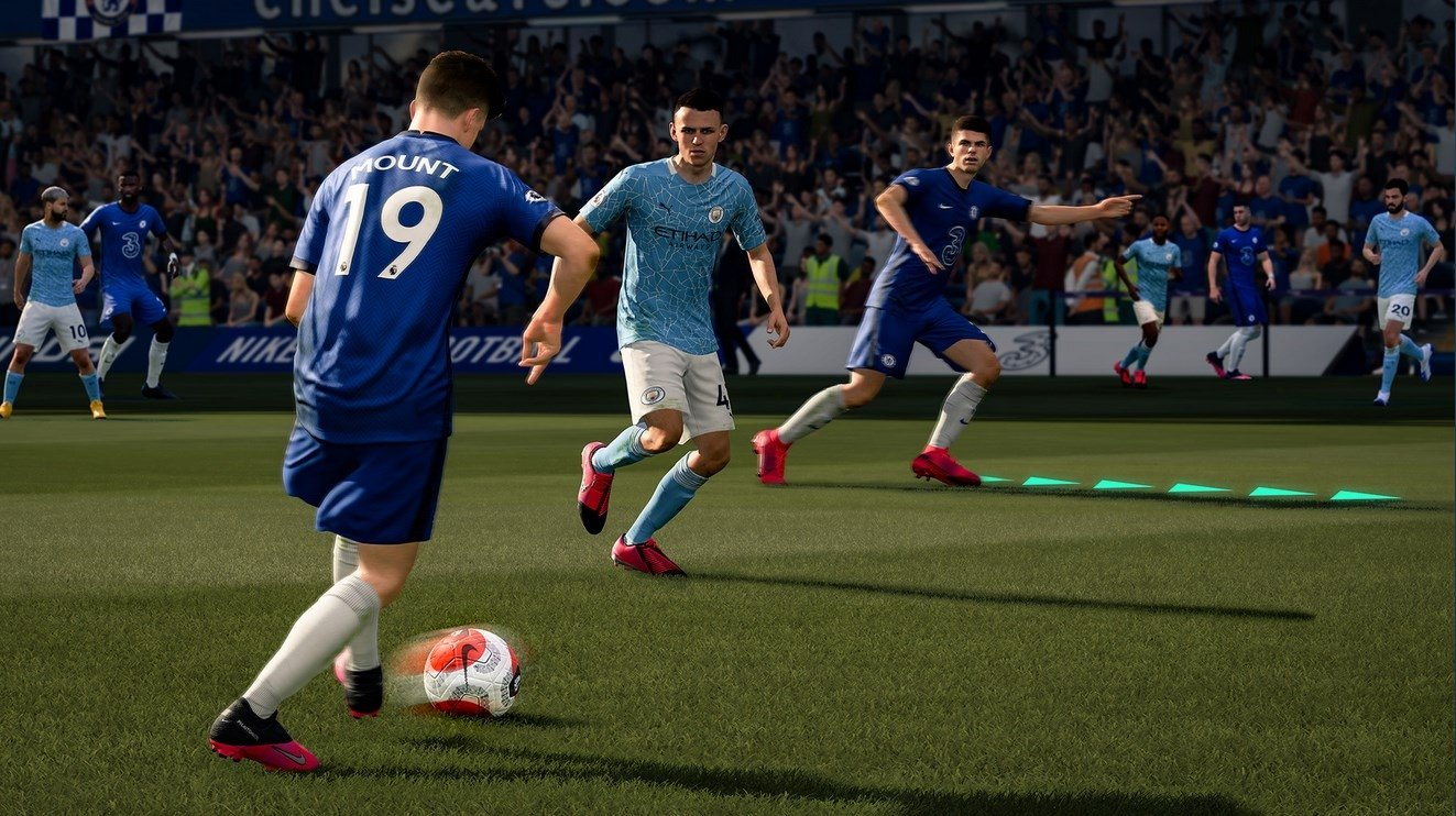 FIFA 19 - Download for PC Free