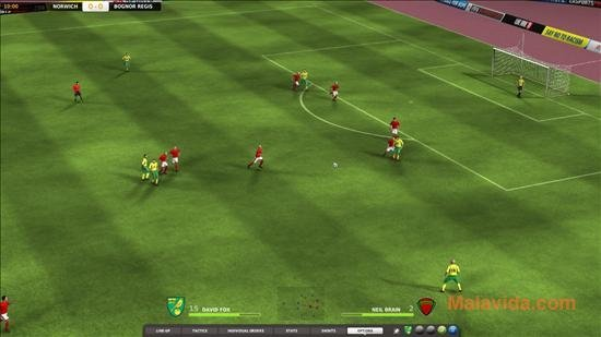 FIFA Manager 11 image 6