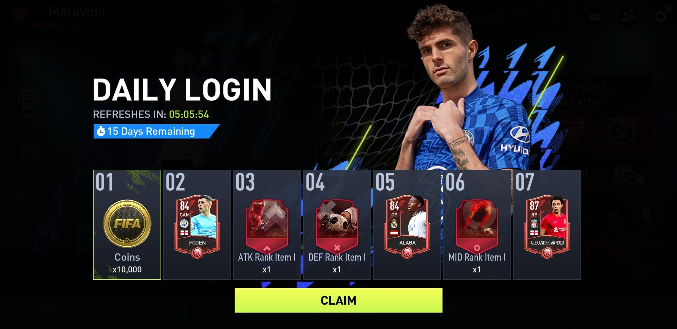 FIFA Soccer 19 12 6 03 - Download for Android APK Free