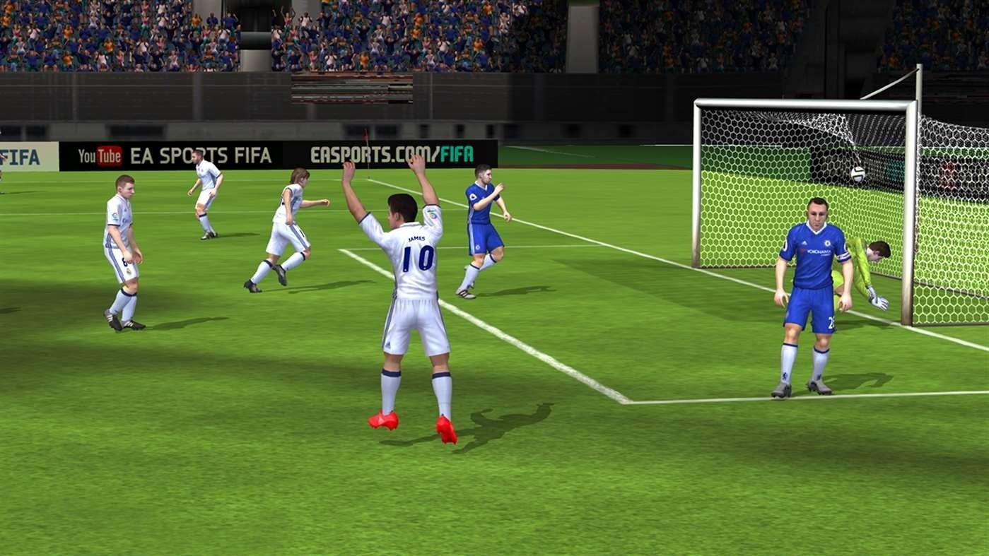 Скачать футбол на 2 игрока на компьютер