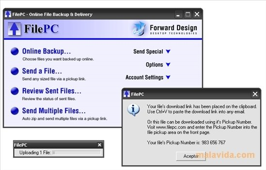 FilePC image 5