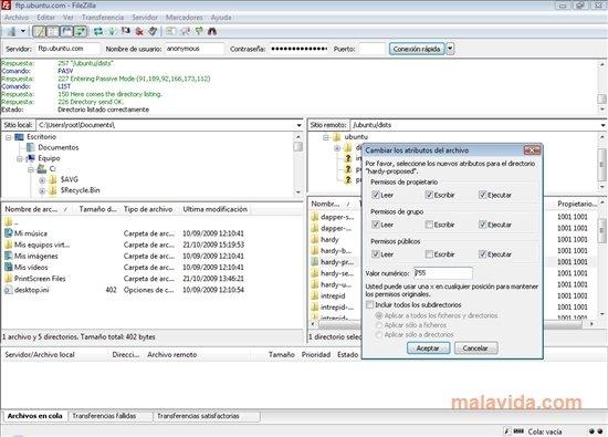 Filezilla portable 3. 39. 0 free download software reviews.