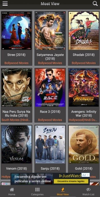 free download latest hollywood movies in hindi 2017