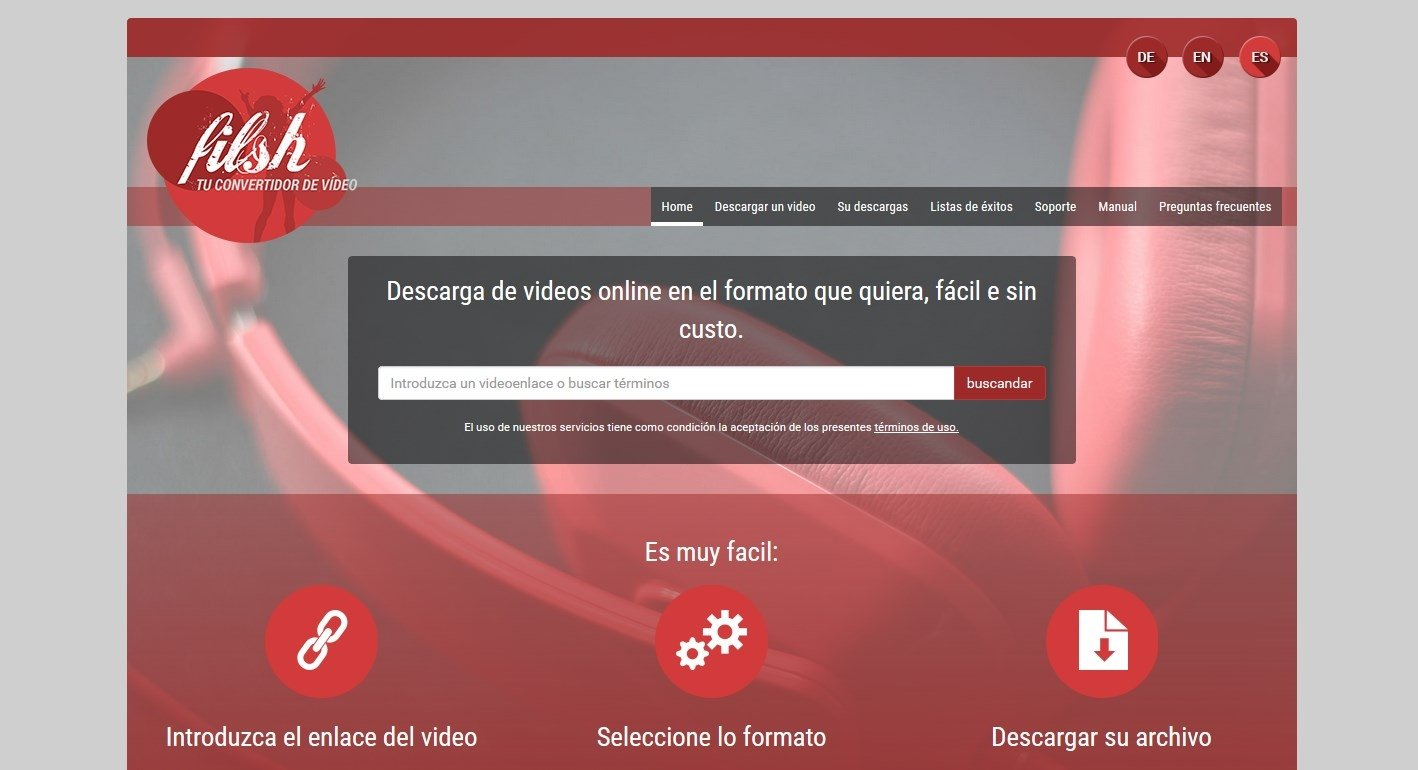 filsh Webapps image 7