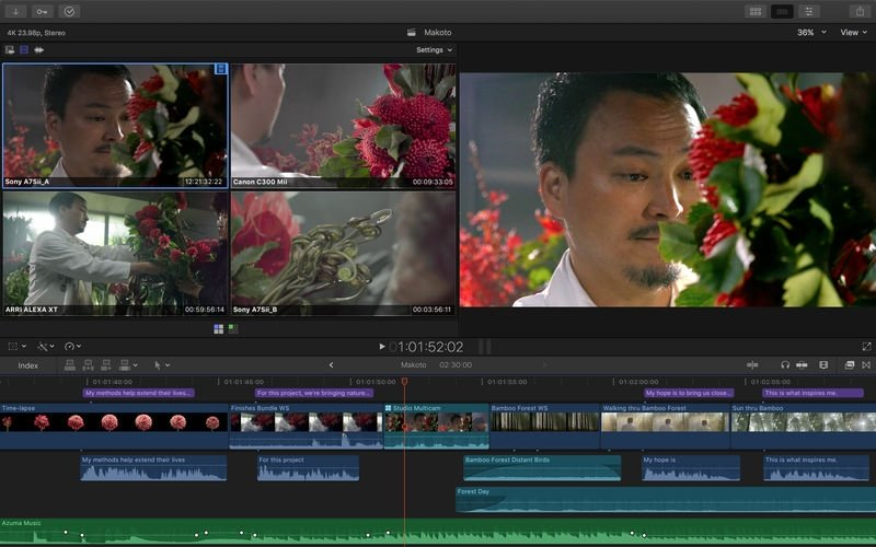 final cut pro x for mac free download full version