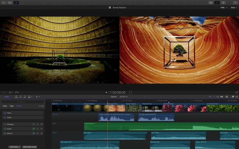 final cut pro x free trial for windows 7