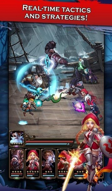 Final Fable 2 1 17 - Download for Android APK Free