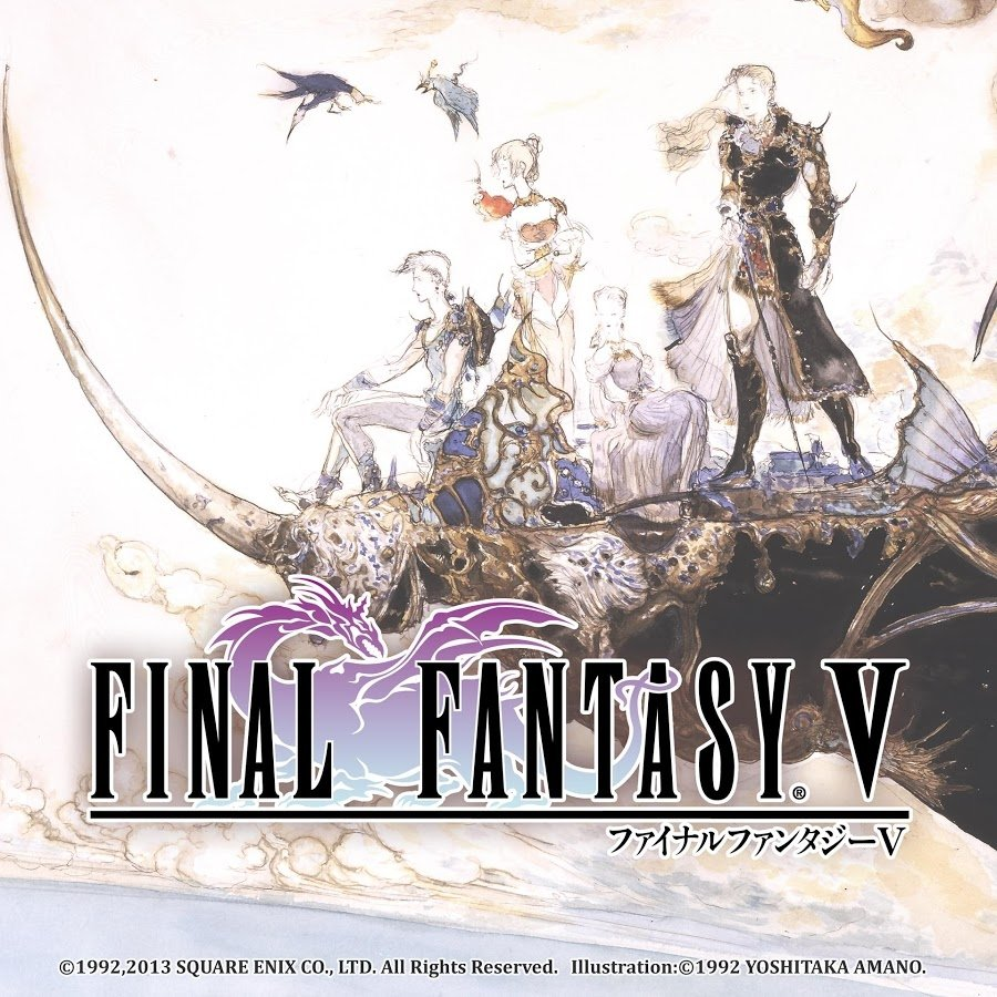 Final Fantasy Android image 4