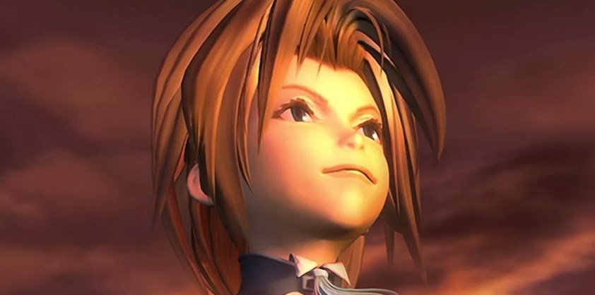 Final Fantasy IX Android image 5