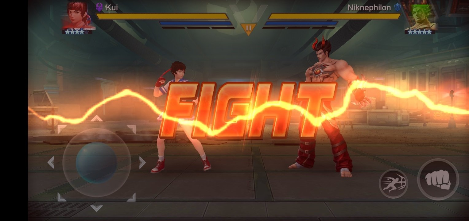 Final Fighter 0 32 5 - Download for Android APK Free