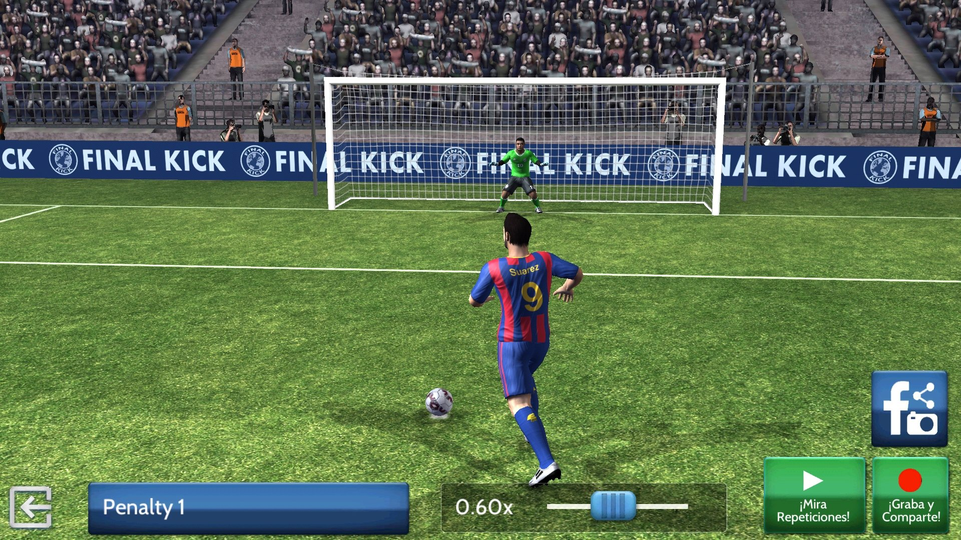 Game futebol online