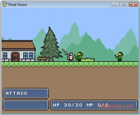 Final Vision image 5