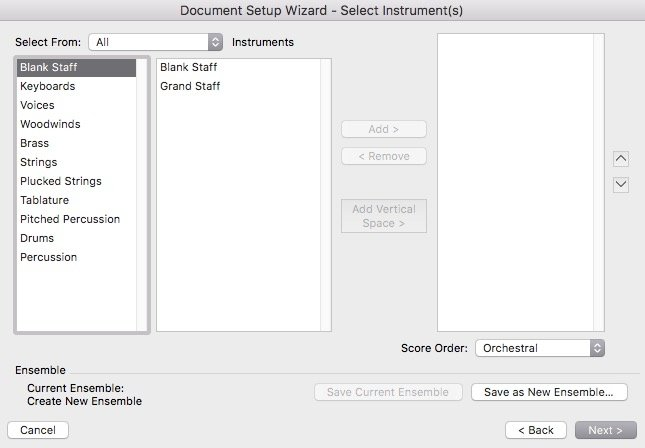 free finale software for mac