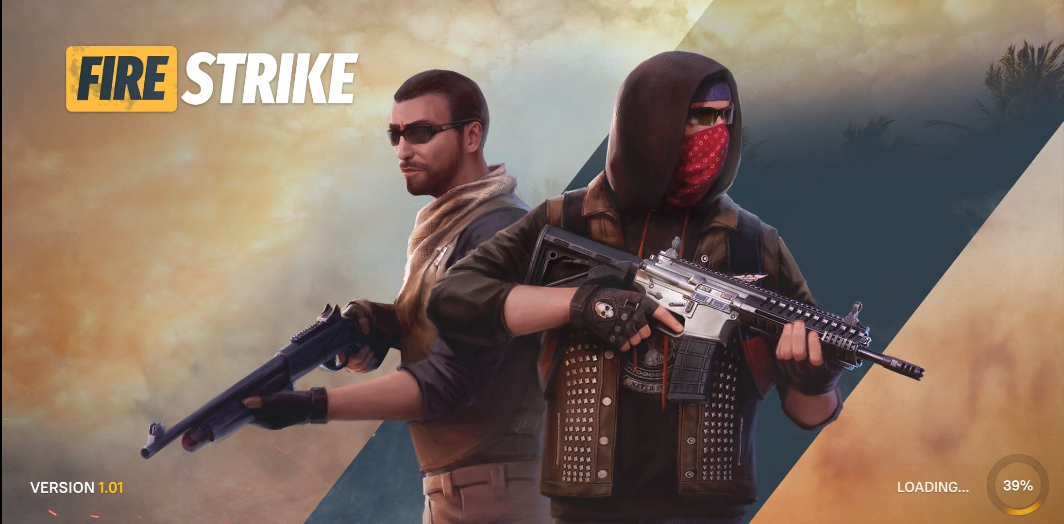 Firestrike Download Free