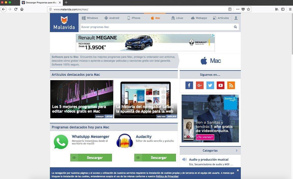 Firefox Mac image 7