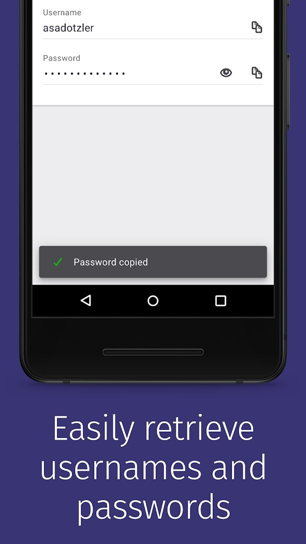 Firefox Lockwise 1 1 3 - Download for Android APK Free