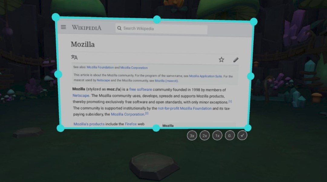 Firefox Reality 1 1 3 - Download for Android APK Free