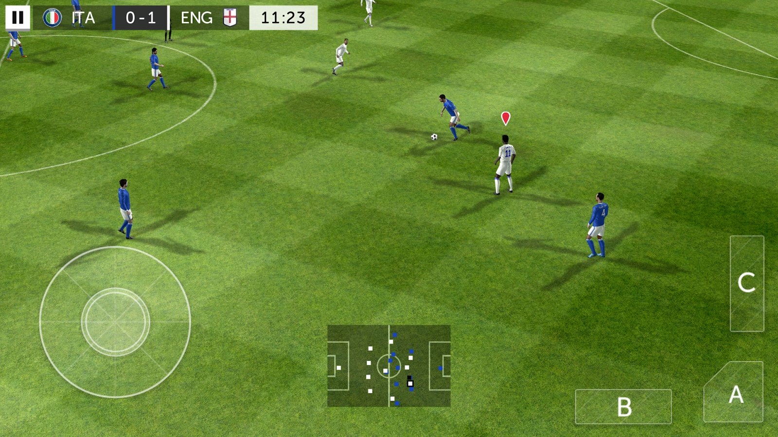 first touch soccer 2015 2 09 download for android apk free first touch soccer 2015 2 09 download