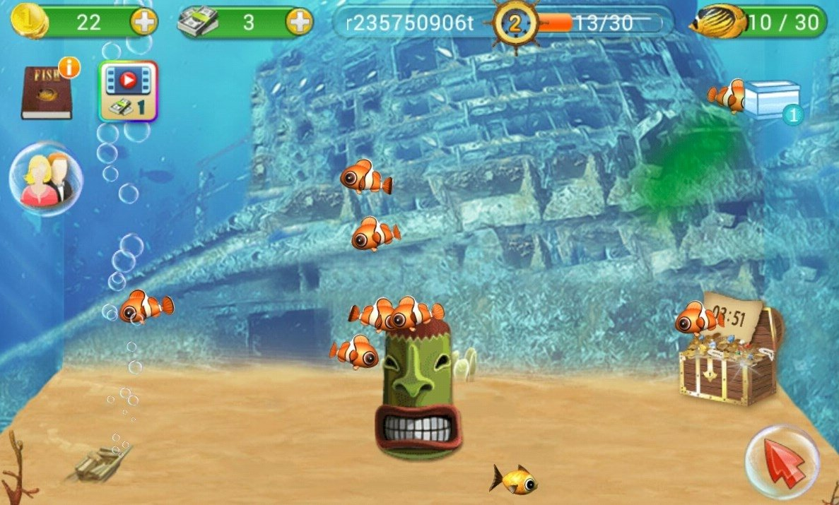 Fish Live 1 5 3 Download For Android Apk Free