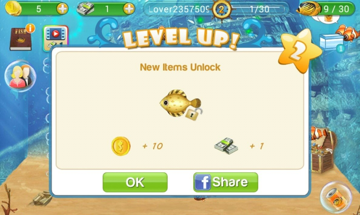 Fish Live 1 5 3 - Download for Android APK Free