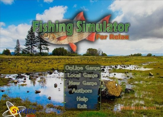 fish simulator free