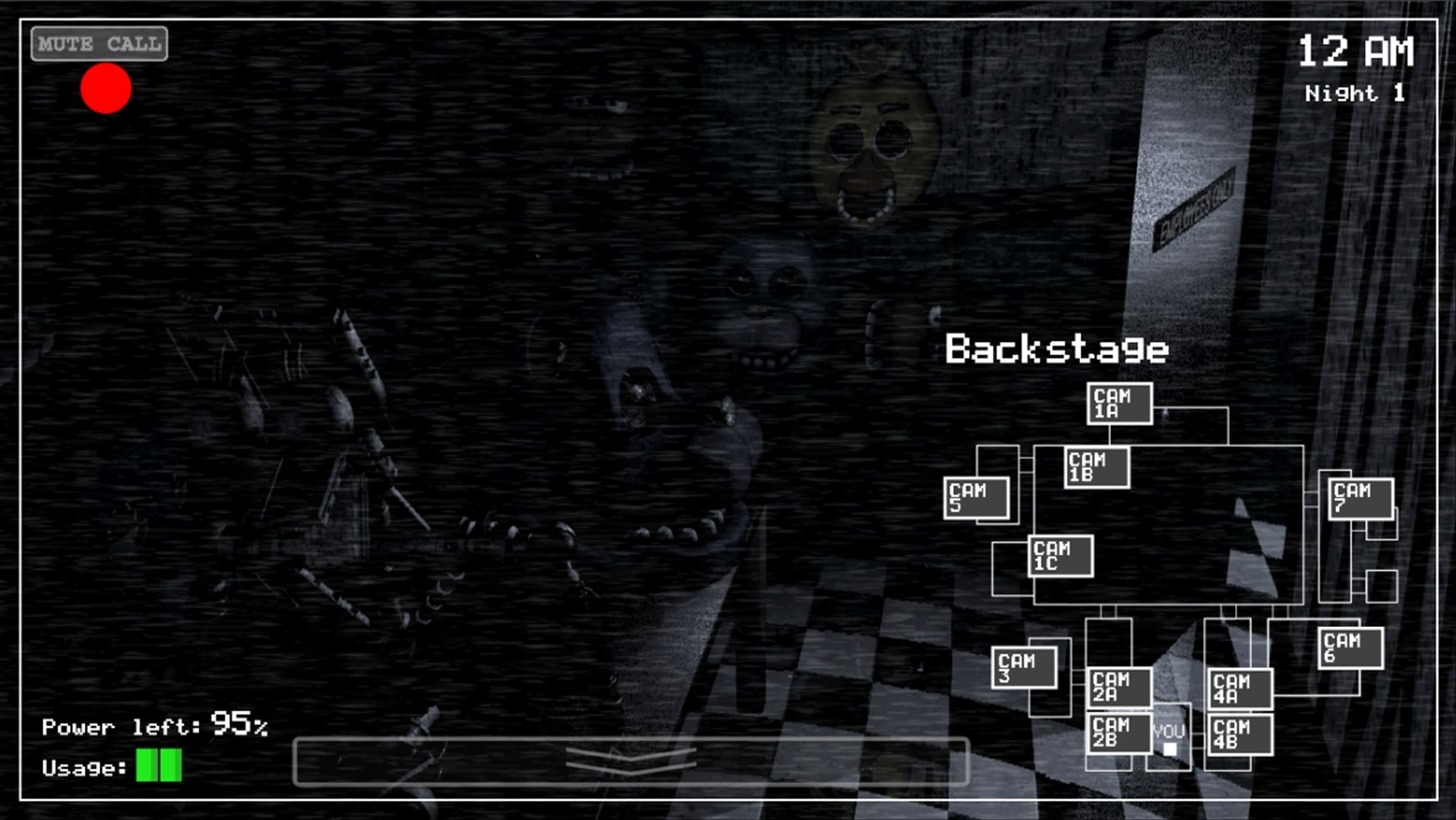 Five Nights at Freddy's - Download for PC Free