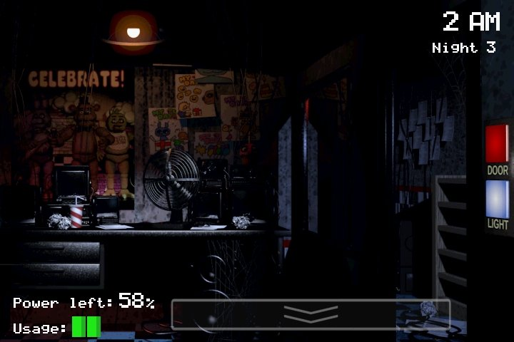 Five Nights at Freddy's 1 85 - Download for Android APK Free