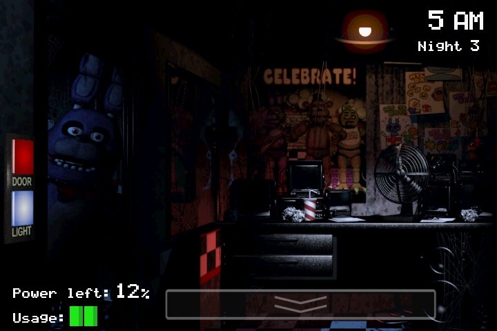 five nights at freddy s 1 84 android用ダウンロードapk無料
